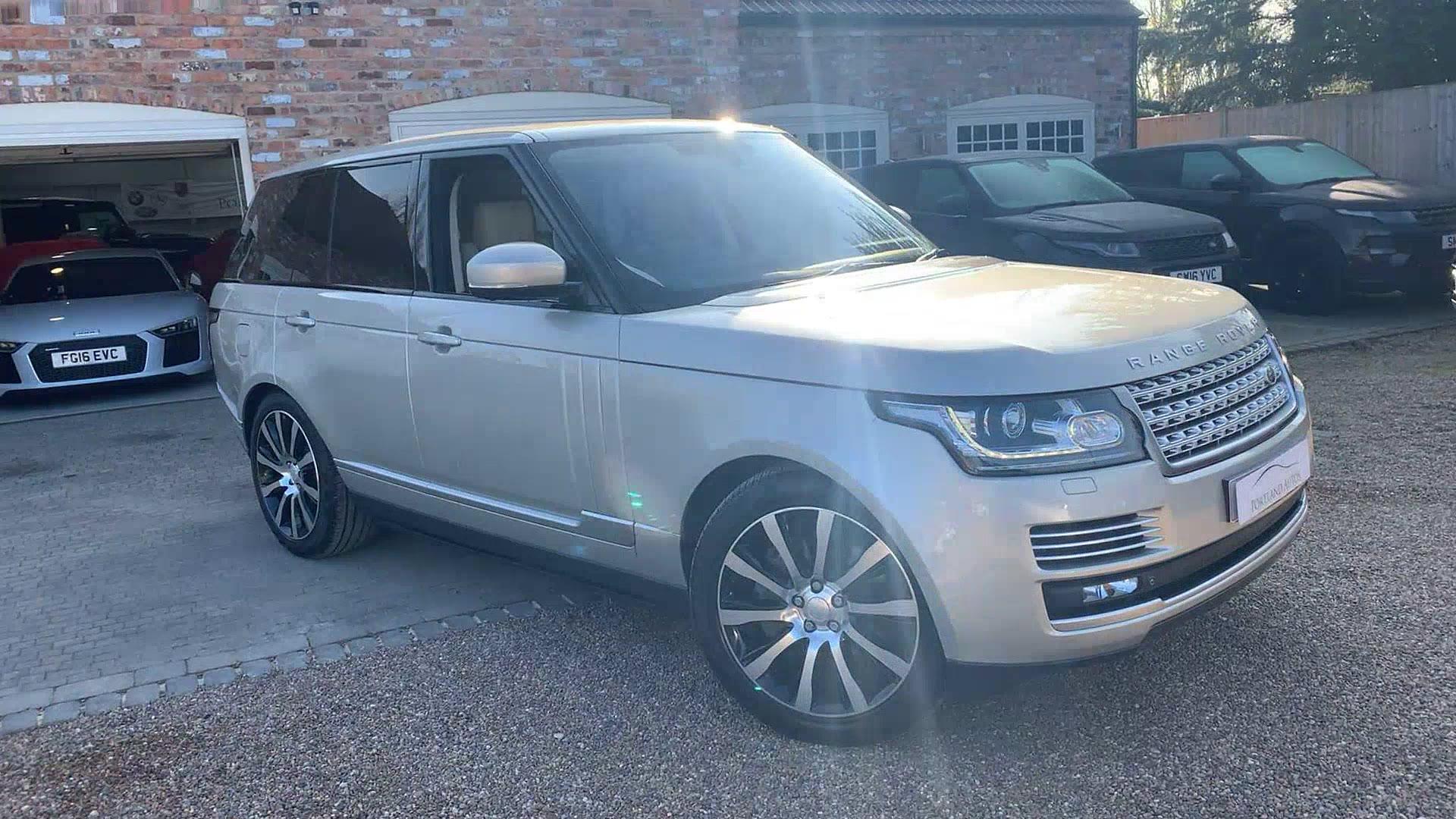 Vehicle 360 Video